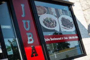 Juba Restaurant & Cafe