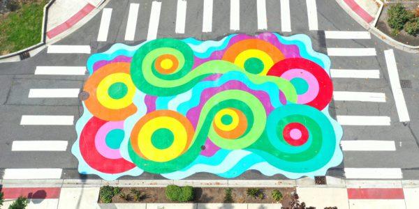 Outdoor Art on Display in Tukwila Parks